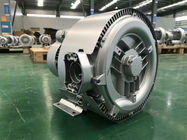 1.5 Kw Water Treatment Blower Saluran Samping Saluran Air Blower Dengan Sertifikasi CE