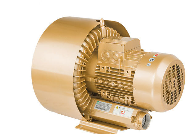 3-phase 5.5kW Ring Blower  Air Blower for material conveying system