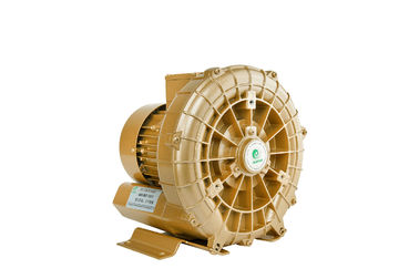 400 W Goorui Side Channel Pompa Vakum Blower Di Cnc, Air Suction Blower