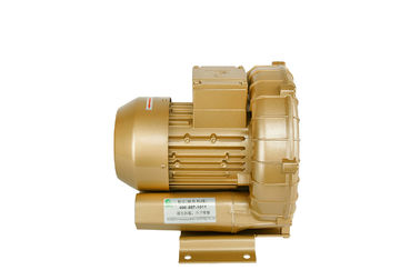 3 Phase 3KW High Pressure Regenerative Air Blower Untuk Mengangkat Material